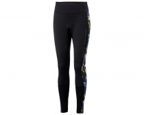 Helly Hansen - WATERWEAR TIGHTS 991 BLACK - nohavice