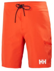 Helly Hansen - HP BOARD SHORTS 9 - 147 CHERRY - kraťasy