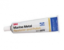 3M Marine Metal Restorer and Polish 150ml