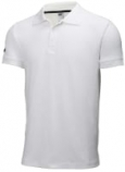 Helly Hansen - CREWLINE POLO 001 WHITE /L