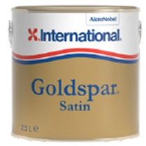 Goldspar Satin 750ml Klar International