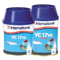 Antifouling 750ml modrá