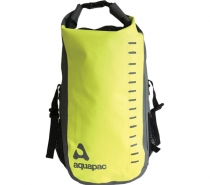 Aquapac 28l. Toccoa Day Sack Green/Grey - vodeodolný rupsak