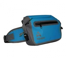 Aquapac Waist Pack cool blue - ľadvinka