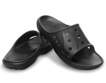 CROCS Baya Slide black