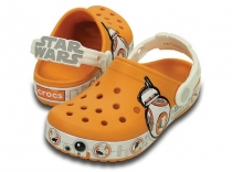 Crocs Kids Crocband™ Star Wars™ Hero BB-8