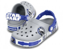 Crocs Kids Crocband™ Star Wars™ R2D2™ Clog