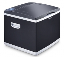 DOMETIC CoolFun CK 40D Hybrid - kompresorový chladiaci box