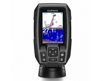 Garmin Striker 4 - sonar + gps