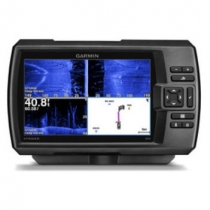Sonar Garmin Striker 7sv