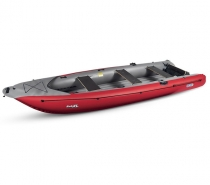 Gumotex Ruby XL - inflatable boat