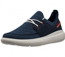 Helly Hansen SPRIGHT ONE SHOE 689 EVENING BLUE - topánky