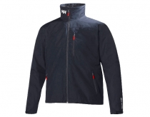 Helly Hansen Crew Midlayer Bunda Navy