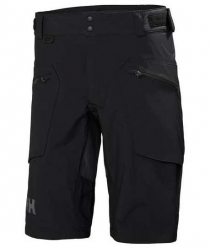 Helly Hansen - HP FOIL HT SHORTS 990 BLACK - kraťasy