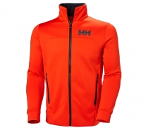 Helly Hansen HP FLEECE JACKET 147 CHERRY - bunda