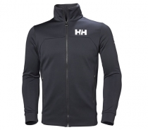 Helly Hansen HP FLEECE JACKET 597 NAVY - bunda