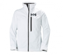 Helly Hansen W HP RACING MIDLAYER JACKET 001 WWHITE