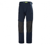 Helly Hansen HP DYNAMIC PANTS - nohavice navy