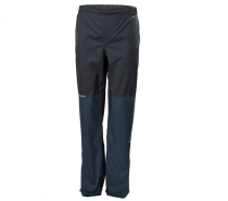 Helly Hansen JR BLOCK PANT 597 NAVY - nohavice