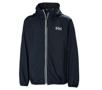Helly Hansen JR HELIUM PACKABLE JACKET 597 NAVY