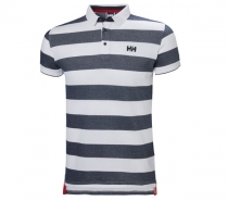 Helly Hansen MARSTRAND POLO 599 NAVY