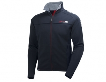 Helly Hansen HP Fleece - pánska bunda navy