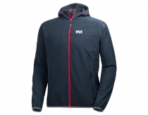 Helly Hansen HP Softshell - bunda navy