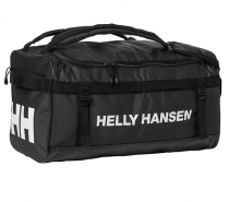 Helly Hansen NEW CLASSIC DUFFEL BAG M 990 BLACK
