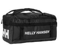 Helly Hansen NEW CLASSIC DUFFEL BAG L 990 BLACK