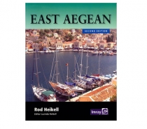 East Aegean second edition 2012