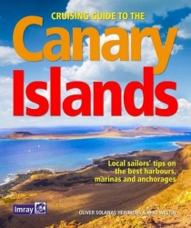 Cruising Guide to the Canary Islands