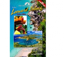 Crusing guide to the Southern Leeward Islands 2018/2019