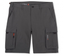 Musto Deck UV FD Short Charcoal - kraťasy