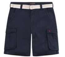 Musto Bay combat Short true navy - pánske kratasy