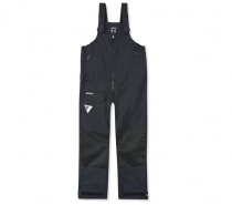 Musto BR2 Offshore Trousers black/black - pánkse offshorove noha