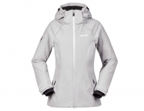 Musto Women Evolution Alpine BR2 Primaloft Bunda Ice Silver