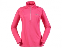 Musto Women's Light Warm Up ružové