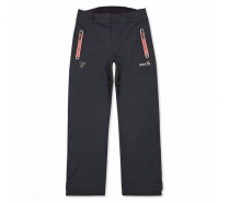 Musto BR1 RIB Hi-back trousers Black - nohavice