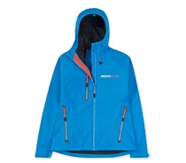MUSTO XVR BR1 jacket FW brilliant blue/fire - bunda dámska