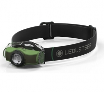 Led Lenser Outdoor čelovka MH4