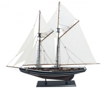 Model lode Bluenose - 74 x 66 cm