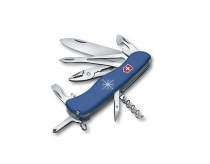 Victorinox Skipper in the paper box