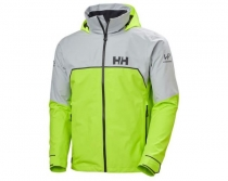 Helly Hansen - HP FOIL LIGHT JACKET 402 AZID - pánska bunda
