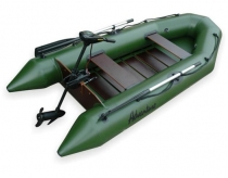 Adventure Boats Travel I T-290P - nafukovac� �ln