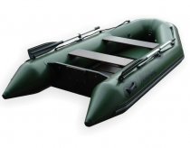 Adventure Boats Travel I T-290 - nafukovac� �ln