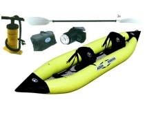 Aqua Marine K2 inflatable kayak