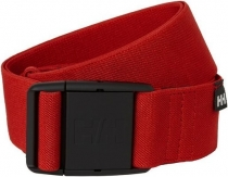 Helly Hansen - HH ADVENTURE BELT RED/120 - opasok