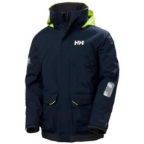 Helly Hansen -  PIER JACKET 597 NAVY - bunda