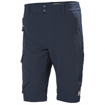 Helly Hansen - HP SOFTSHELL SHORTS 597 NAVY /M