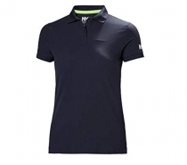 Helly Hansen W HP DYNAMIC POLO - dámske navy